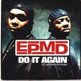 EPMD - Do It Again 12""