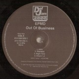 EPMD - Out Of Business 2LP