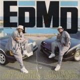 EPMD - Unfinished Business LP