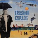 Erasmo Carlos - Apesar Do Tempo Claro LP
