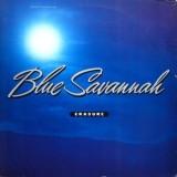 """Erasure - Blue Savannah 12"""""""