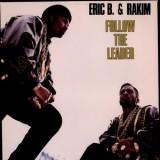 """Eric B & Rakim - Follow The Leader 12"""""""