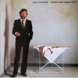 Eric Clapton - Money And Cigarettes LP
