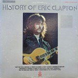 Eric Clapton - The History Of Eric Clapton 2LP