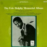 Eric Dolphy - The Eric Dolphy Memorial Album LP