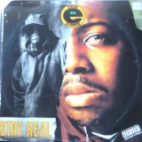 Erick Sermon - Stay Real 12""