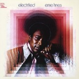 Ernie Hines - Electrified LP