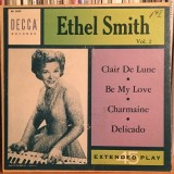 Ethel Smith Vol. 2 7""