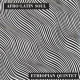 Mulatu Astatke & His Ethiopian Quintet - Afro-Latin Soul LP