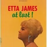 Etta James - At Last! LP