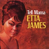 Etta James - Tell Mama LP