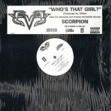 """Eve - Who´s That Girl 12"""""""