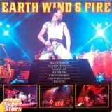 Earth Wind & Fire - Earth Wind & Fire LP