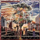 Earth Wind & Fire - Last Days And Time LP