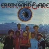 Earth Wind & Fire - Open Our Eyes LP