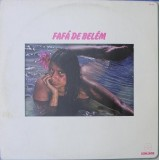 Fafá De Belém - Fafá De Belém (1983) LP