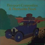 Fairport Convention - A Moveable Feast LP