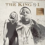 Faith Evans & Notorious Big - The King & I 2LP