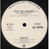 """Falco - Rock Me Amadeus 12"""""""