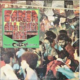 Fania All Stars - Live At The Cheetah Vol. 1 LP