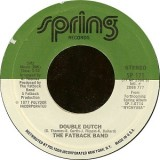 Fatback Band - Double Dutch 7""