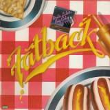 Fatback - Brite Lites Big City LP