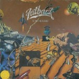 Fatback - Is This The Future LP