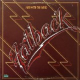 Fatback - Man With The Band LP