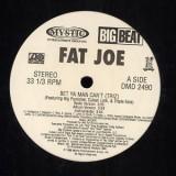 """Fat Joe - Dat Gangsta Shit 12"""""""