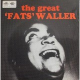 Fats Waller - The Great Fats Waller LP