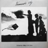 Fernando Oly - Tempo Prá Tudo LP