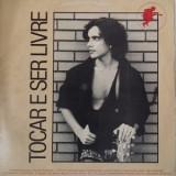 Fernando Rodrigues - Tocar E Ser Livre LP