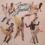 Five Special - Five Special LP