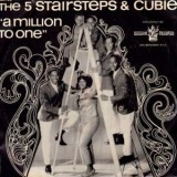"""Five Stairsteps & Cubie - A Million To One 7"""""""