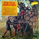 Five Stairsteps - The Best Of The Five Stairsteps LP