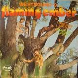 Flaming Ember - Westbound #9 LP