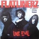 """Flatlinerz - Live Evil 12"""""""