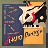 Flavio Pantoja - Flavio Pantoja LP