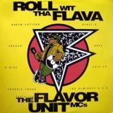 "Flavor Unit MC´s - Roll Wit Da Flava 12"""