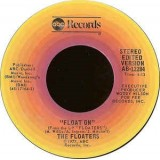 """The Floaters - Float On 7"""""""