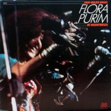 Flora Purim - 500 Miles High LP