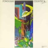 Fonograf - Country & Eastern LP