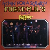 Force MD´s - Itchin For A Scratch 12""