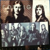 Foreigner - Double Vision LP