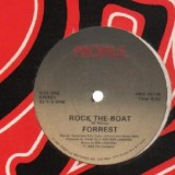 """Forrest - Rock The Boat 12"""""""