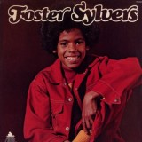 Foster Sylvers - Foster Sylvers LP