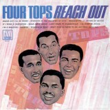 Four Tops - Reach Out LP
