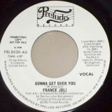 France Joli - Gonna Get Over You 7""