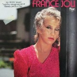 France Joli - Gonna Get Over You 12""