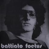 Franco Battiato - Foetus LP